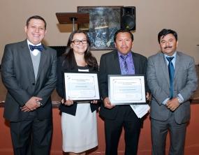 HRD-awardees