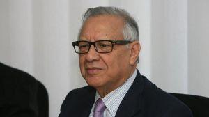 Alejandro Maldonado will be Guatemala's new vice president. Photo by Prensa Libre.