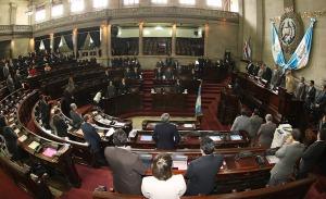 Guatemala- AFP
