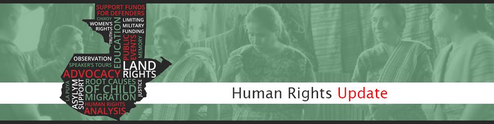 Guatemala Human Rights Commission
